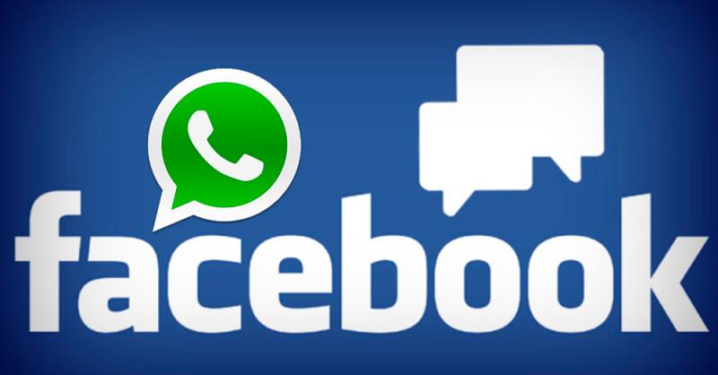 Facebook compró WhatsApp por 21.800 millones de dólares ...